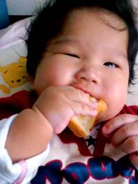 生後7ヶ月ベビー