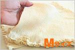 アンダー腹巻オーガニックコットン 2枚組 Mサイズ